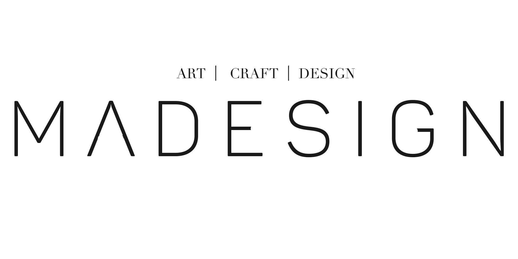 Madesign full logo